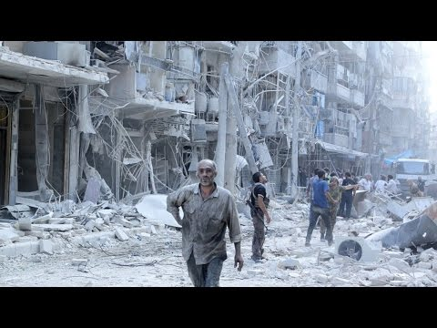 """Complete Meltdown Of Humanity"" Occuring In Syria"