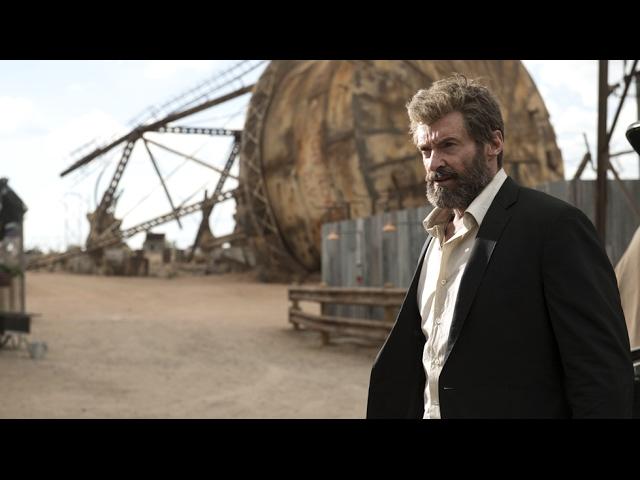 Логан: Върколакът / IMAX 2D и Dolby Atmos