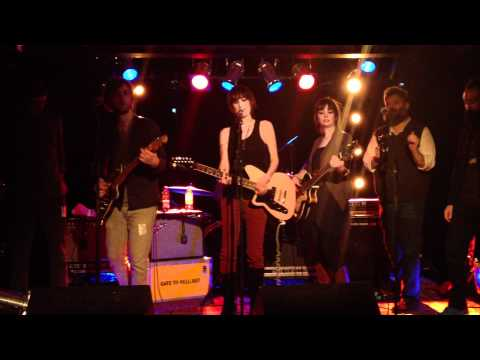 Maria Taylor and Friends - Bad Idea / Live @ Kiff 26.01.2012
