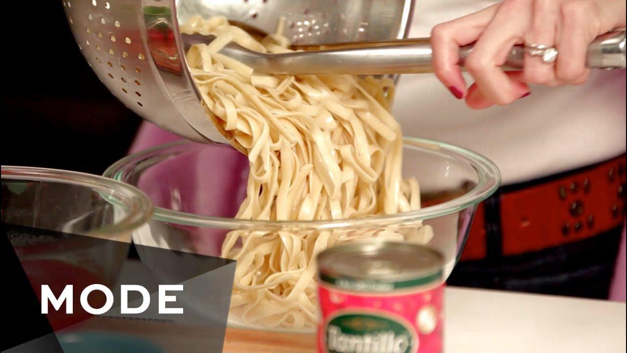 Pasta, 2 Ways | Home Plate