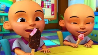 Video Upin & Ipin dah Besar Episode terbaru 2019 | Upin Ipin Terbaru download MP3, 3GP, MP4, WEBM, AVI, FLV September 2019