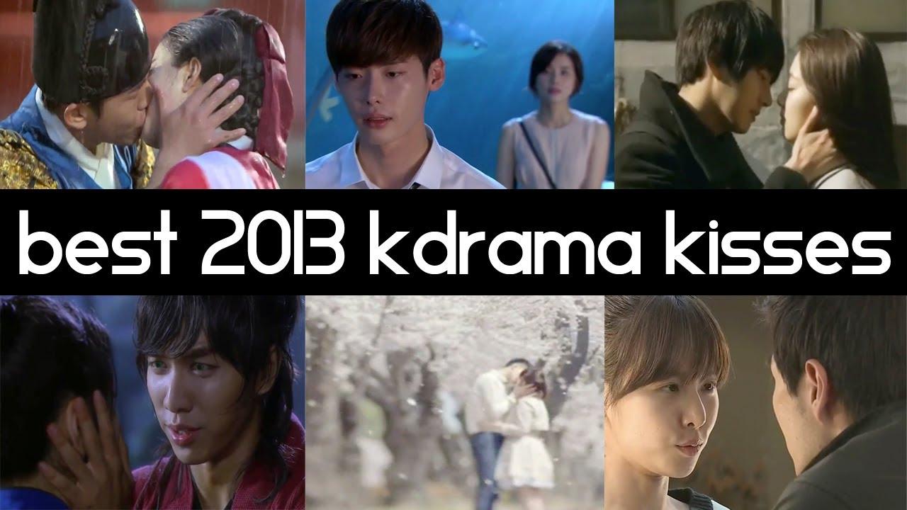 Consider, when a man loves korean drama kisses