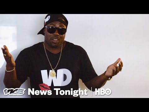 'Seduction Artist' Has A Business From Filming Women With Hidden Cameras (HBO)