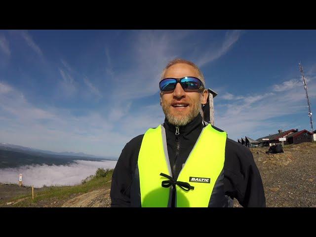 Life on Mount Hummeln