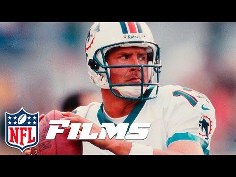 #10: Dan Marino | Top 10 Clutch Quarterbacks | NFL Films