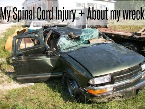 My spinal cord injury story (intro)