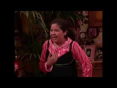Raini Rodriguez - On Suite Life of Zack & Cody