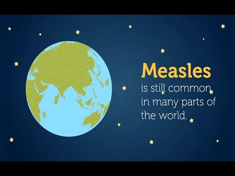 Get Vaccinated and Prevent Measles