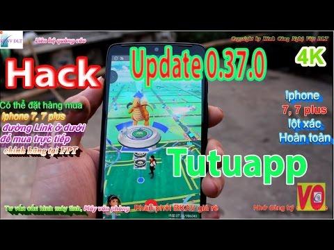 Pokémon Go Update 0.39.1 II How to Walk Hack in Pokemon Go tutuapp  No root  新加坡 0.35.0
