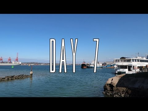 Day 7 | Durban, South Africa