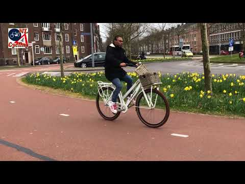 Spring in 's-Hertogenbosch, 2018