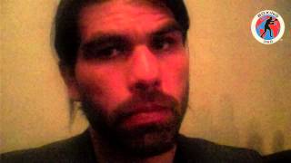 Boxing 360 - Alfredo Angulo discusses upcoming fight with Eridlandy Lara Part 2