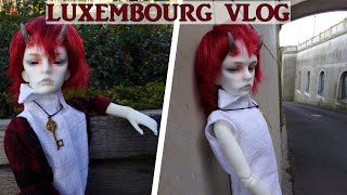 A Vampire in Luxembourg (BJD)