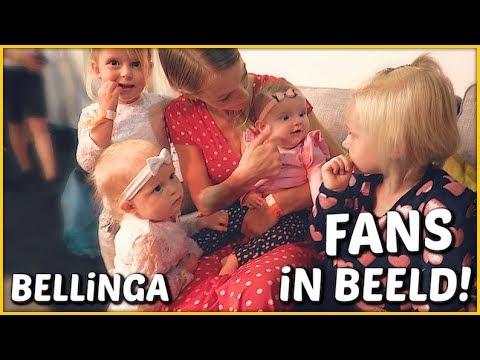 DEZE BABY HEET OOK LUXY! 😍 ( DYTG 2019)   Bellinga Familie Vloggers #1424