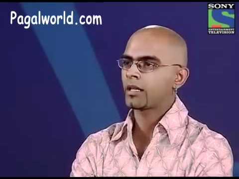 Raghu ko hakaal diya tha Indian Idol 1 se (gaali version uncensored)