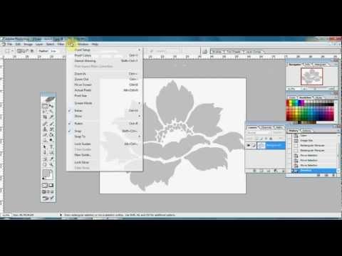Multiple image printing in Photoshop CS4 & CS5 ...