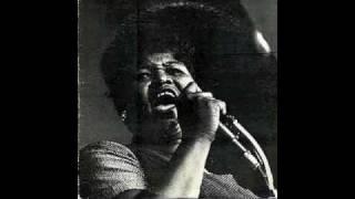 My Heavy Load - Big Mama Thornton