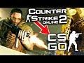 Counter-Strike: Online 2 Mod for CS:GO / CS:S