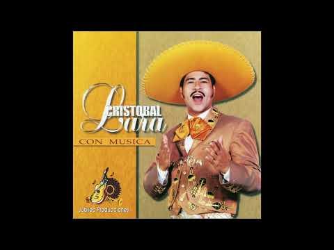 Cristobal Lara - Con Musica (Disco Completo)