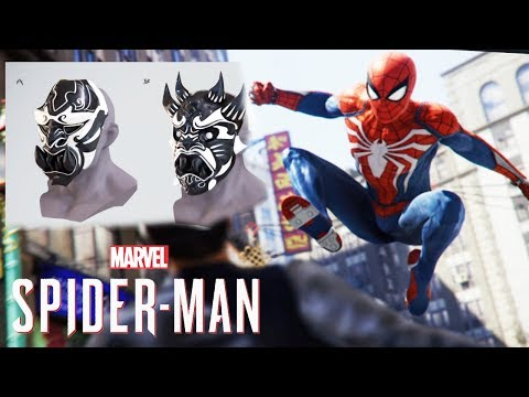 Spider-Man PS4 - Insomniac Say Playable Character Leak Is FAKE & New Screenshots!