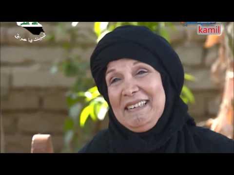 المسلسل العراقي ـ النبي أيوب ـ فاطمة الربيعي، عواطف نعيم ـ الحلقة 4 motarjam