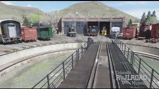 Iron Horse News Video - 2015 Project Update