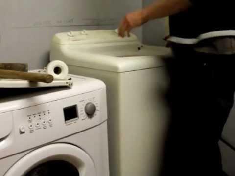 simpson delta washing machine manual