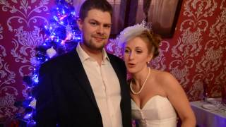 видео отзыв свадьба 18 12 2013 ресторан