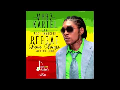 FusionEnt.Presents Vybz Kartel Reggae and Songs Mix June 2015