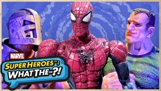 Marvel Super Heroes: What The--?! Ep. 32 - The Inferior Spider-Man