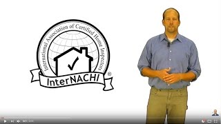 InterNACHI Standards of Practice for Performing a Home Inspection