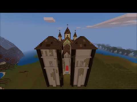Cluny Abbey Video