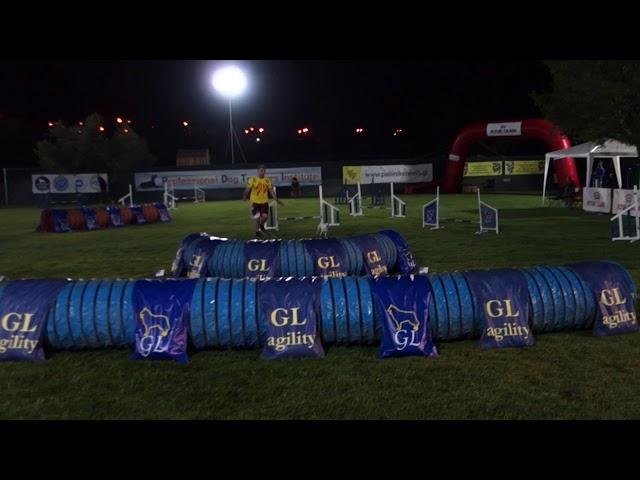 Δρόμος για το Ευρωπαϊκό  Κύπελλο | Dog Agility