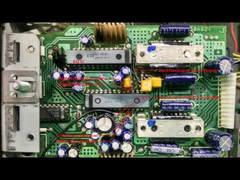 ACDelco 15227989 GM Original Equipment Radio Speaker Amplifier