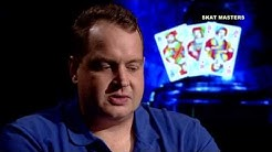 "TV Sendung ""Skat Masters 2013"" - Game Duell 
