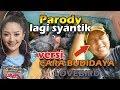 Parody Siti Badriah - Lagi Syantik Versi Cara Ternak Budidaya Burung Lovebird || BAMIS LOVEBIRD farm