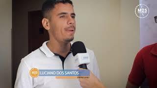 Aluno - Luciano - Imersão Dezembro de 2018