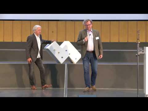 Blockchain-Technologie und Ihre Perspektiven: Detlef Gürtler (GDI Impuls)