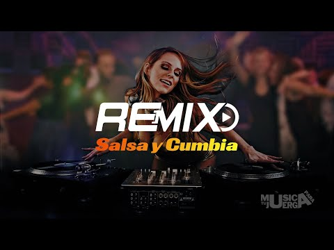 Mix Pachanga Latina – Vente Pa' Ca (Juerga Mix) 2017