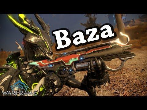 Warframe | Baza