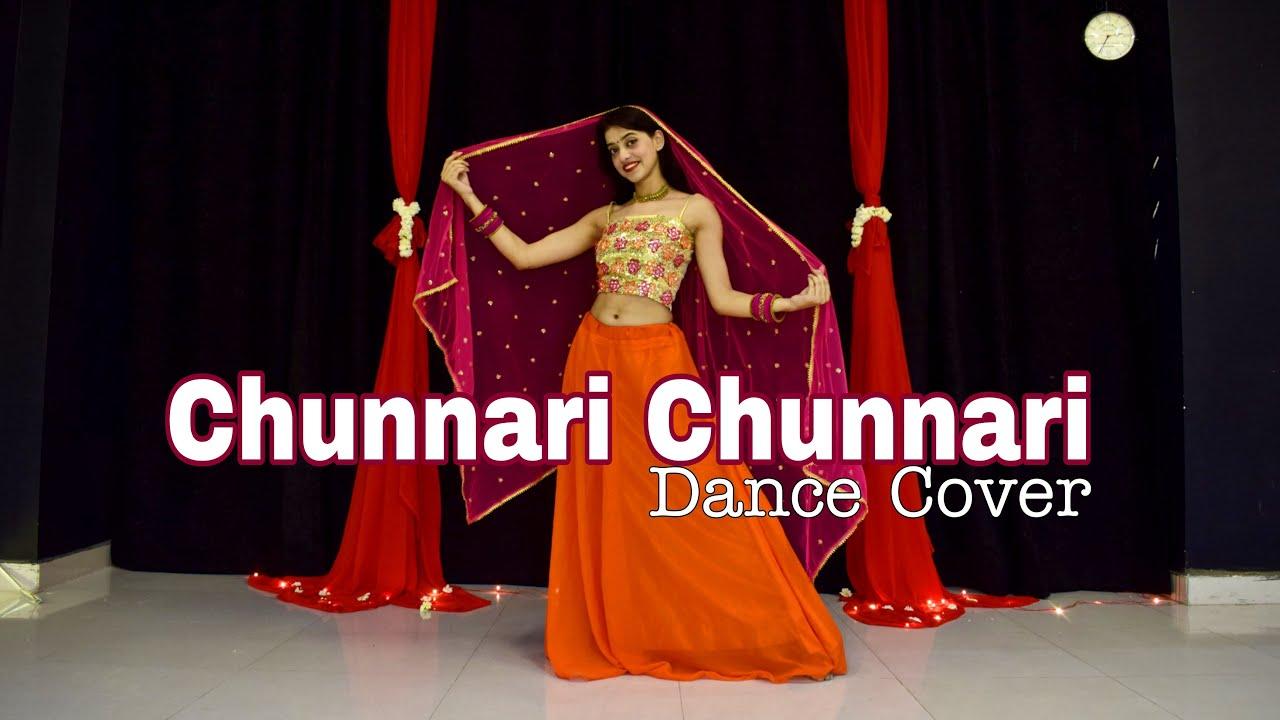 Chunnari Chunnari| Kashika Sisodia Choreography