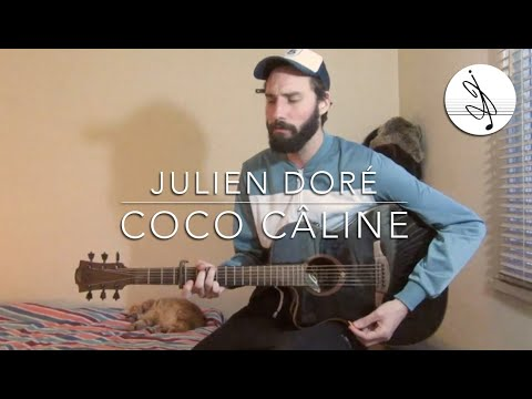 coco c line julien dor cover youtube. Black Bedroom Furniture Sets. Home Design Ideas