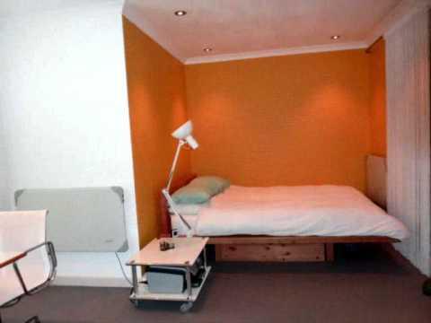 Studio Flat For Sale, Brompton Park Crescent, Fulham, London SW6 1SP