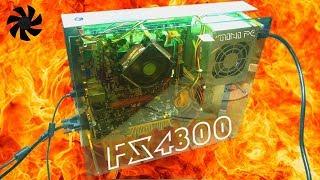корпус (системный блок) In Win CE052S 300W