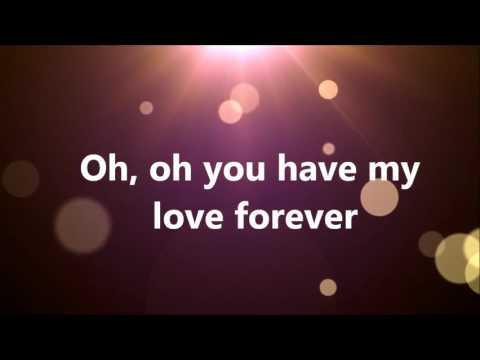 Jason Nelson - So In Love (Lyrics)