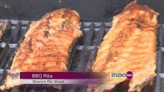 Studio 10: Shane's Rib Shack Bbq Ribs
