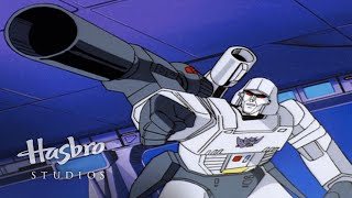 Transformers: Generation 1 - The Ship was Full