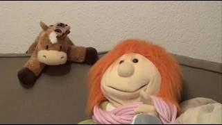 Lucy & André - s'gröschte Gschänk