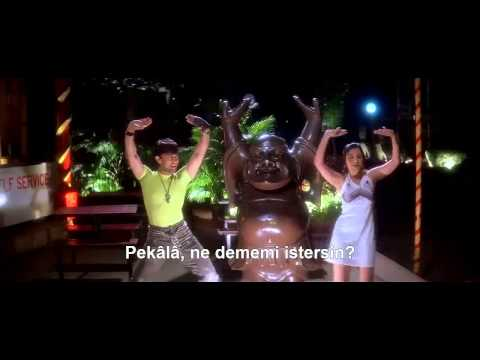 Ghulam(1998) - Aati Kya Khandala - Aamir Khan & Rani Mukherjee (Türkçe Altyazılı)
