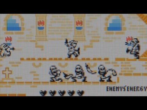 Zelda Game & Watch (GBA) Playthrough - NintendoComplete
